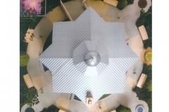 Model- Roof