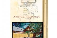 Plan & Exterior View